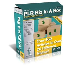 The Mega Private Label Article Pack ! Plr Biz In A box!650 private lab | eBooks | Business and Money