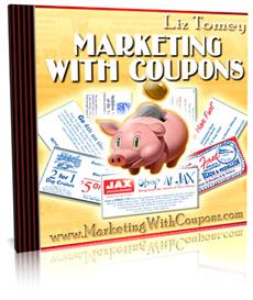 Marketing With Coupons | eBooks | Internet