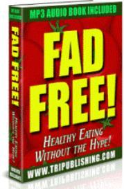 Fad Free! Healthy Eating Without the Hype | eBooks | Health