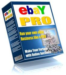 Ebay Pro (MRR) | eBooks | Business and Money