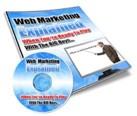 web marketing explained (mrr)