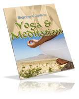 Beginners Guide to Yoga and Meditation (MRR) | eBooks | Health