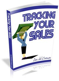 Tracking Your Sales | eBooks | Business and Money