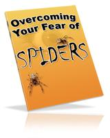Overcoming Your Fear Of Spiders (MRR) | eBooks | Education