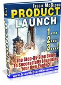 Product Launch 1... 2... 3 (MRR) | eBooks | Business and Money