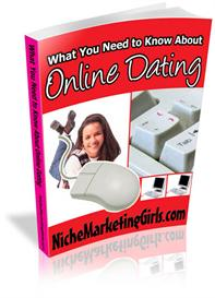 What You Need to Know About Online Dating | eBooks | Romance
