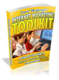 internet marketing toolkit (master resale rights included)
