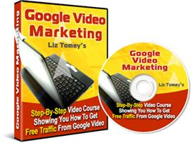 google video marketing with master resale rights