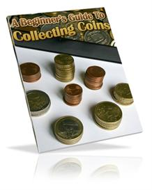 guide to coin collecting -with master resale rights