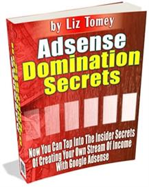 AdSense Domination Secrets  (MRR) | eBooks | Business and Money