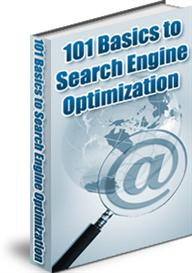 101 Basics To Search Engine Optimization (MRR) | eBooks | Internet