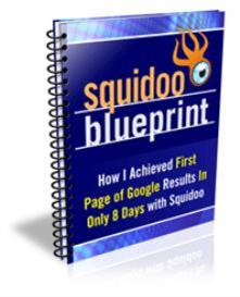 Squidoo Blueprint With Master Resale Rights | eBooks | Business and Money