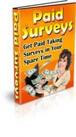paid surveys ! get paid taking surveys in your spare time (mrr)