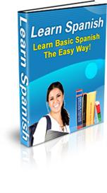 learn spanish with master resale rights