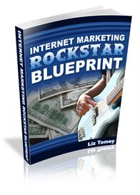 internet marketing rockstar blueprint with mrr