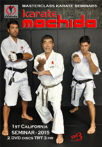 MACHIDA Karate Family Seminar 2015  by Karate Machida | Movies and Videos | Fitness
