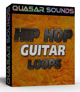 Hip Hop Guitar Loops Pack | Music | Soundbanks