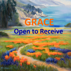 GRACE ~ Open to Receive | Audio Books | Meditation