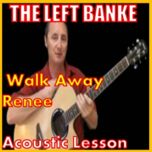 Learn to play Walk Away Renee by The Left Banke | Movies and Videos | Educational