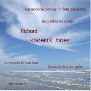 richard roderick jones chamber music  1998 - 2011