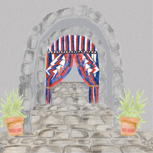 First Additional product image for - Holy_of_Holies