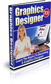 graphics designer 101 with master resale rights