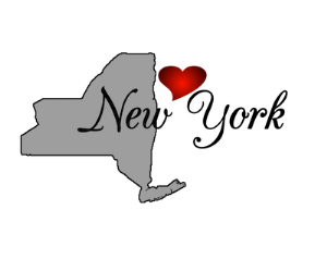 I love New York | Photos and Images | Digital Art