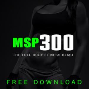 MSP300 Full Body Blast | Other Files | Everything Else