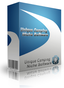 camping niche software