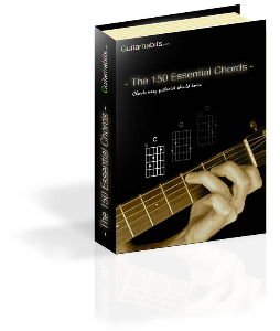 """""""the 150 essential chords"""""""