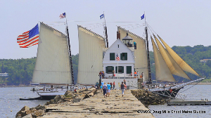 2015 tall ships at rockland