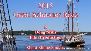 the 2015 great schooner race