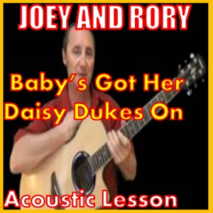 Learn to play Granny's Got Her Daisy Dukes On by Joey And Rory | Movies and Videos | Educational
