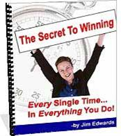 The secret to winning every single time...In everything you do - ebook | eBooks | Self Help