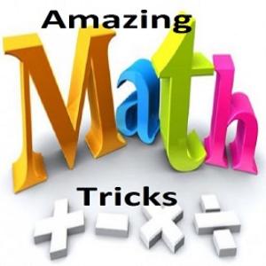 amazing maths tricks