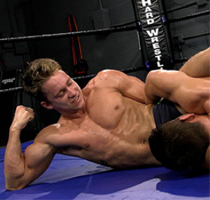 2504-Rex Bedford vs Tanner Hill | Movies and Videos | Action