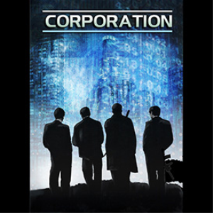 Corporation Core Rules V1.2 | eBooks | Games