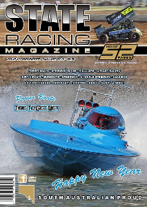 state racing magazine vol2 edition 4 (#16)