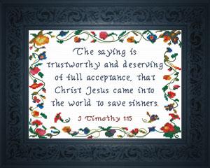 save sinners