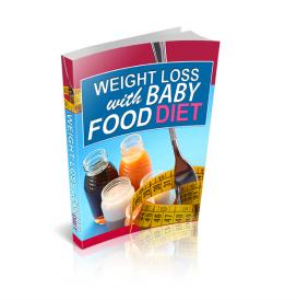 Weight Loss With Baby | eBooks | Health