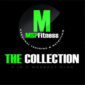 the collection 4 in 1 workout plan