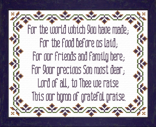 First Additional product image for - Grateful Praise