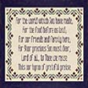 Grateful Praise | Crafting | Cross-Stitch | Other