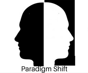 Paradigm Shift - Section One pt.1 KG | Other Files | Presentations