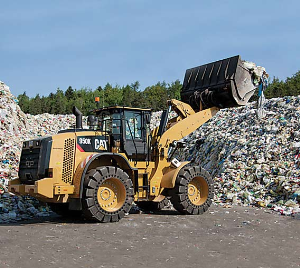 Caterpillar Wheel Loader | Photos and Images | Technology