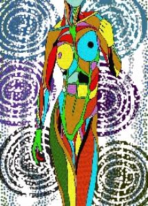 body dot