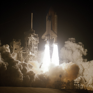 nasa space transportation system (sts) program
