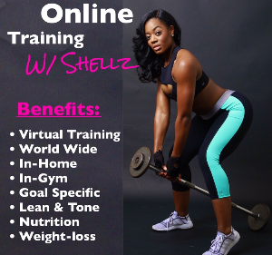 4 week total body transformation online training