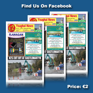 Youghal News January 6th 2015 | eBooks | Magazines