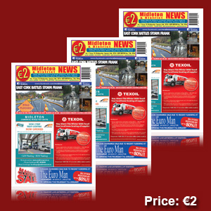 Midleton News January 6 2016 | eBooks | Magazines